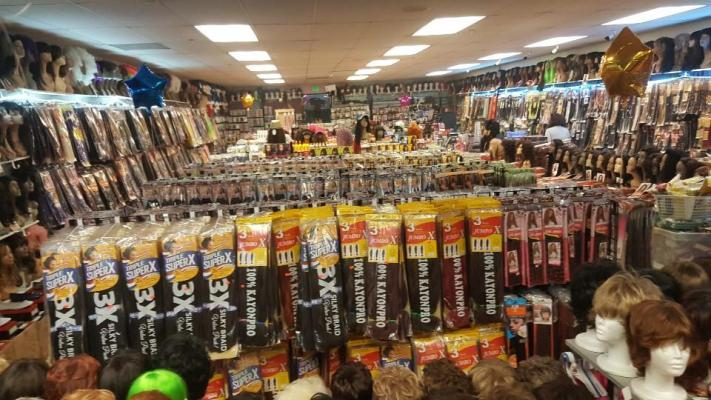 Beauty Supply Store - Asset Sale Business For Sale