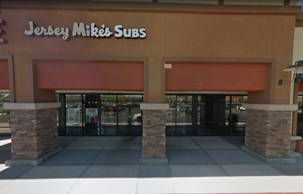 Jersey Mikes Subs Sandwich Shop Restaurant Business For Sale