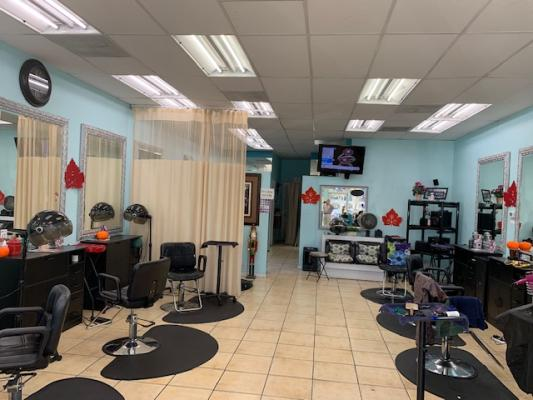 San Fernando Valley Hair Salon For Sale