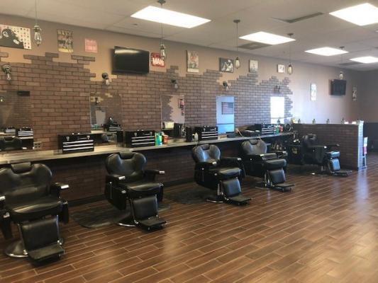 Barbershop Business For Sale