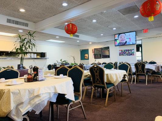 Concord, Conta Costa Dim Sum And Seafood Restaurant For Sale