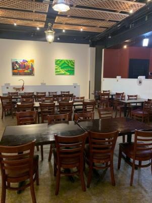 Restaurant - With Type 41 Liquor License Company For Sale