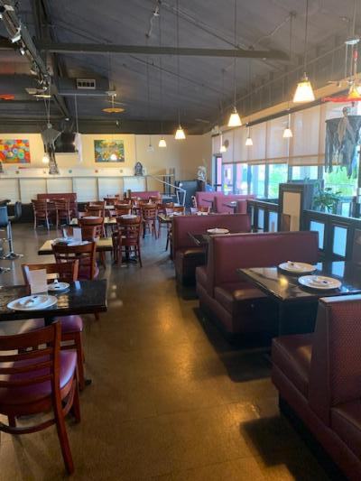 Santa Rosa, Sonoma County Restaurant - With Type 41 Liquor License Companies For Sale