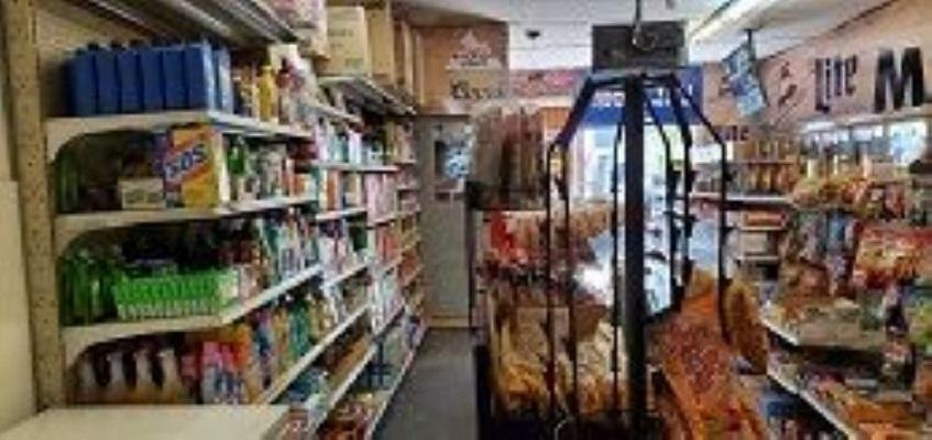Convenience Store - With Beer And Wine Business For Sale