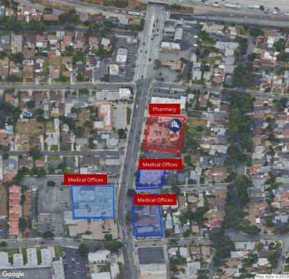 San Gabriel Valley Pharmacy For Sale