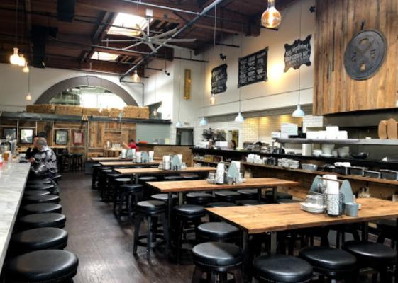 Restaurant - Fully Remodeled Business For Sale