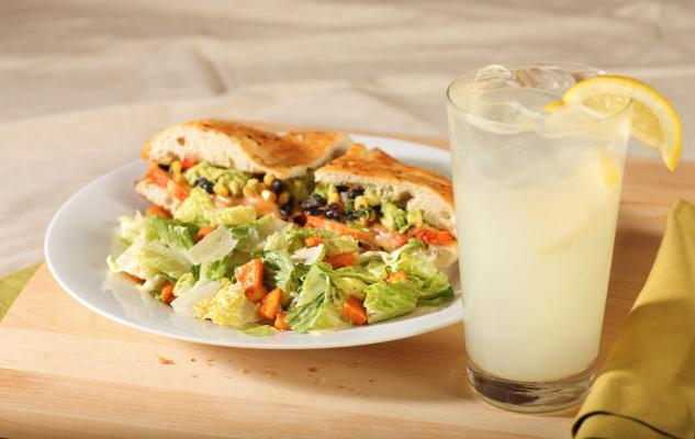 San Diego County Gourmet Sandwich, Salad Chain Restaurant For Sale