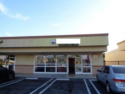 Orange County Poke And Ramen Restaurant For Sale