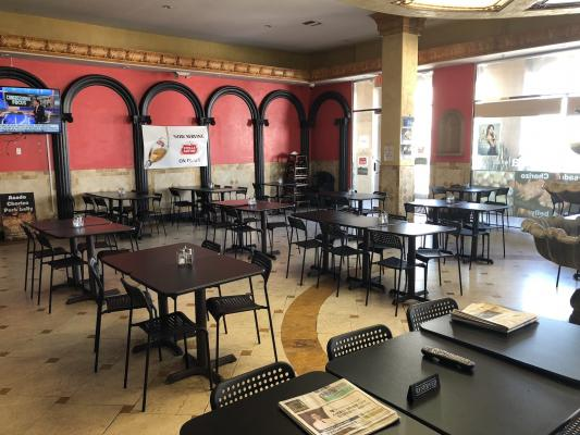 Los Angeles County Catering, Restaurant For Sale