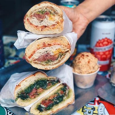 Santa Clara County Deli And Bottle Shop Restaurant - Sandwiches, Beer For Sale