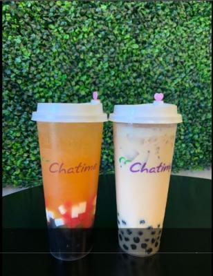 Fullerton, Orange County Tea Coffee And Boba Shop Business For Sale