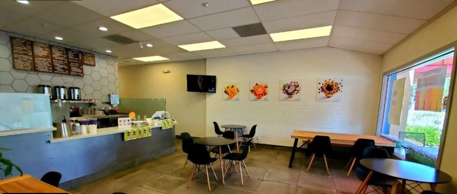 Fullerton, Orange County Tea Coffee And Boba Shop Companies For Sale
