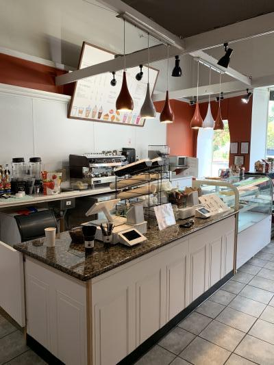 Cafe Restaurant - Asset Sale, Great Lease Company For Sale