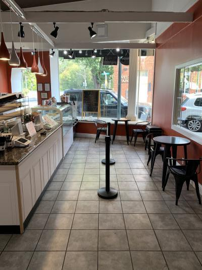 Cafe Restaurant - Asset Sale, Great Lease Business Opportunity