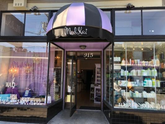 San Francisco Beauty Supply Store, Facials, Salon Service For Sale