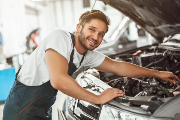 Sacramento Auto Repair Service - Transmission Specialist For Sale