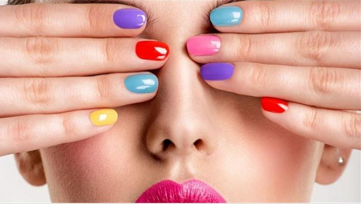 San Bernardino County Nail Salon For Sale