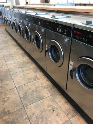 Oxnard, Ventura County Coin Laundromat For Sale