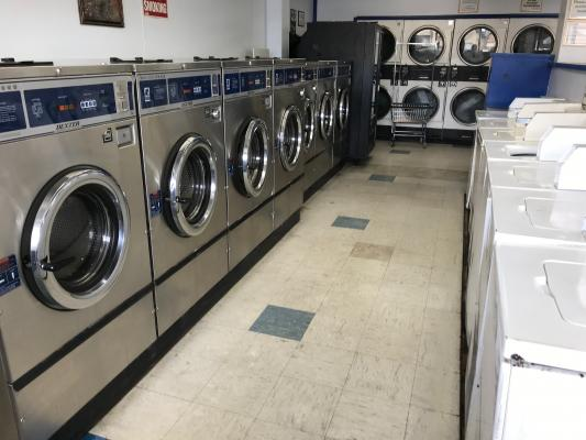 Oxnard, Ventura County Laundromat For Sale
