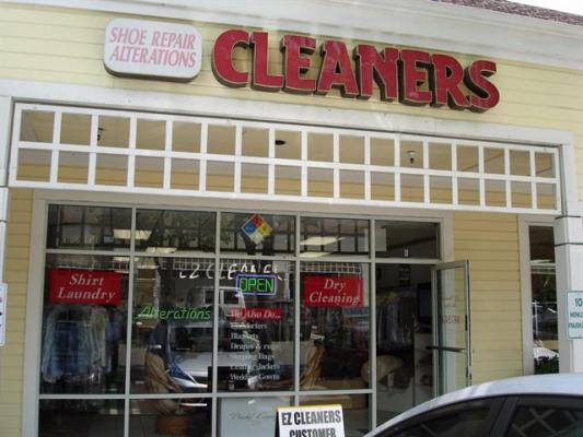 Los Gatos, Santa Clara County Dry Cleaners - Long Established, Owner Retiring For Sale