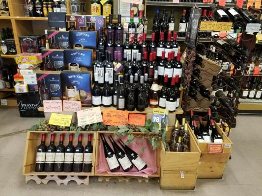 Westlake Village Liquor Store, Deli For Sale