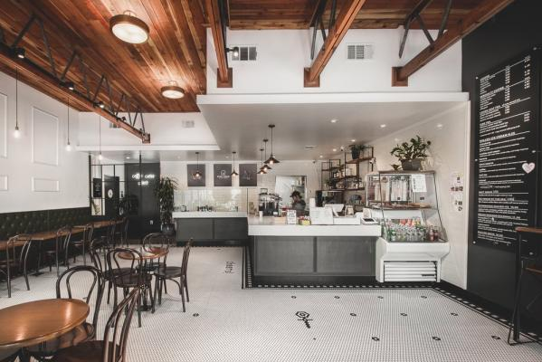 Kearny Mesa, Convoy Street Desserts Cafe Bar Restaurant - Can Convert For Sale