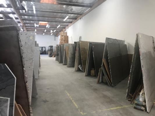 Marble, Granite Sales And Installation Company Business For Sale