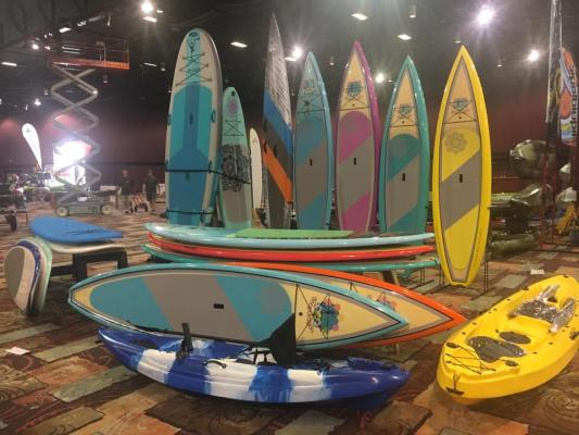 South Orange County Wholesale Retail Water Sports Distribution Company For Sale