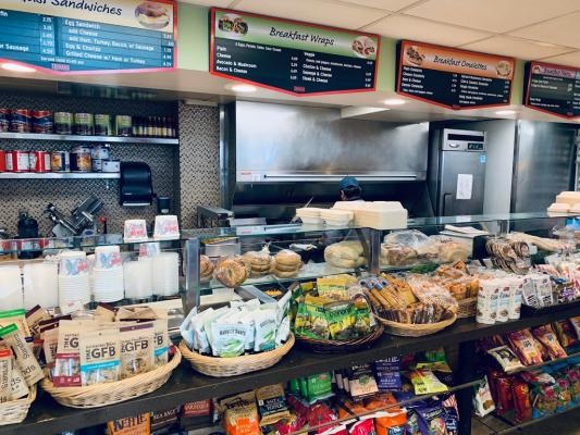 Los Angeles County Trimana Franchise Cafe Restaurant - Absentee Run For Sale