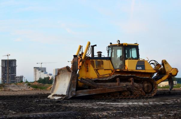 Riverside County Grading, Heavy Equipment Rental Service For Sale