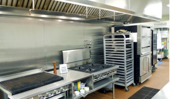 San Mateo County Commissary Kitchen And Catering For Sale