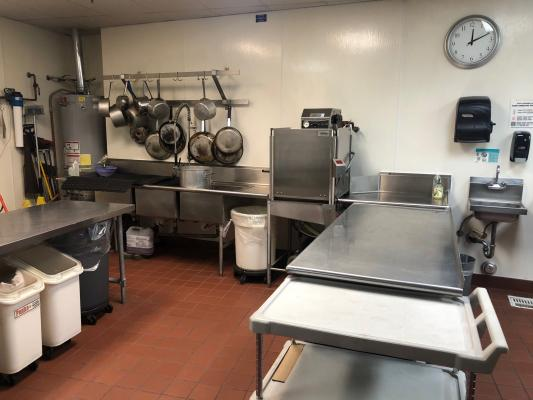 Commissary Kitchen And Catering Business For Sale