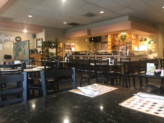 National City, San Diego Area Sushi Restaurant For Sale