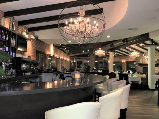 Los Angeles County Bistro, Bar - With Real Estate For Sale