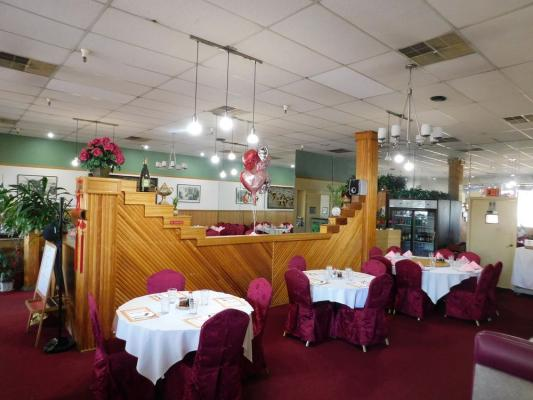 Chinese Restaurant - Well Established Business For Sale