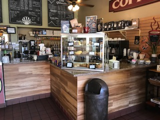 Coffee House Premium Ice Cream Shop - Profitable Business For Sale