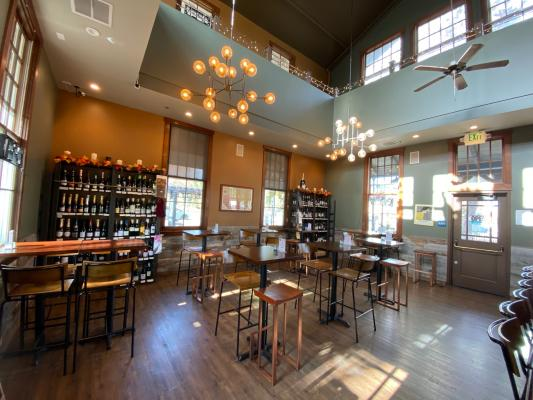 Santa Clara County Wine Bar And Wine Shop For Sale