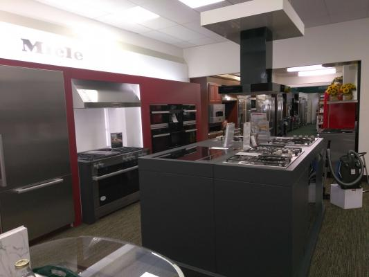 Appliance Sales Showroom - High Volume Business For Sale
