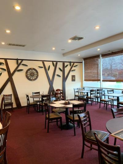 Pleasant Hill, Contra Costa Restaurant - Spacious Kitchen, Good Atmosphere For Sale