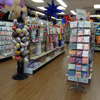 Lake Forest, Orange County Party Supply And Balloon Store For Sale