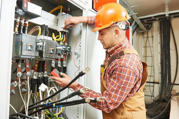 Orange County Electrical Contractor For Sale