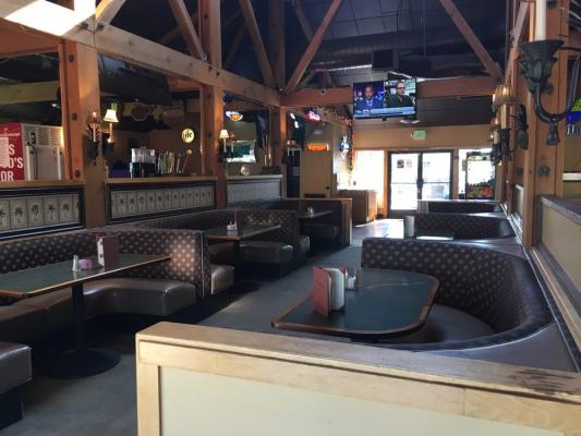 Solano County Bar And Restaurant For Sale