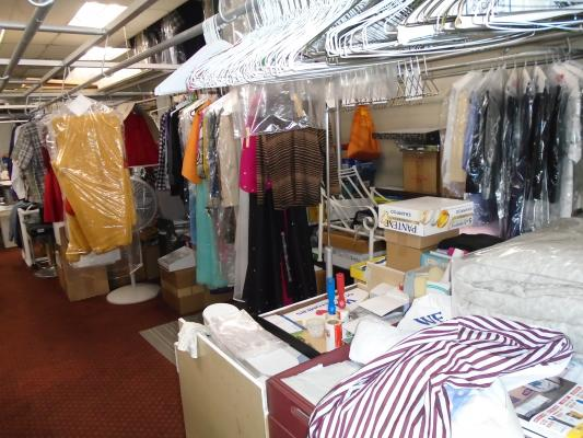 Dry Cleaners Plant - Owner Retiring Business For Sale