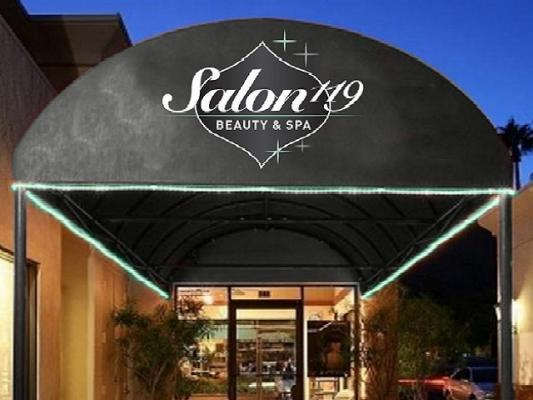 Greater Palm Springs Beauty Salon For Sale