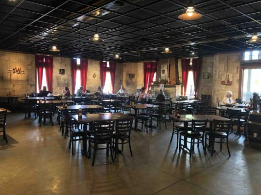 Placerville Full Service Restaurant And Bar For Sale