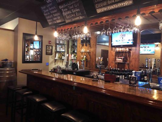 Full Service Restaurant And Bar Business For Sale