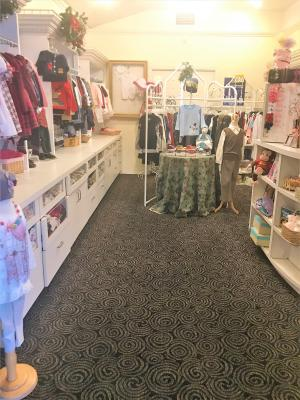 La Jolla, San Diego Area Children Clothes And Accessories Boutique Business For Sale