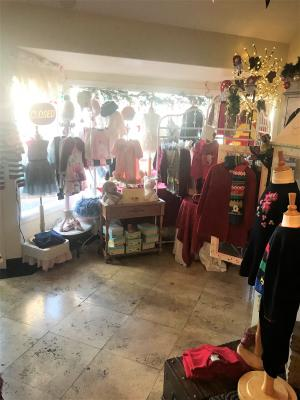 Children Clothes And Accessories Boutique Company For Sale