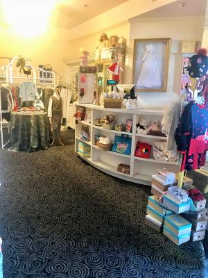 La Jolla, San Diego Area Children Clothes And Accessories Boutique Companies For Sale