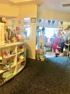 Buy, Sell A Children Clothes And Accessories Boutique Business